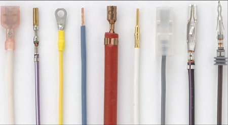 different types of electrical wire joints pdf